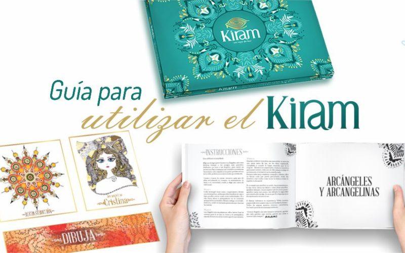 Guía para utilizar el Kiram