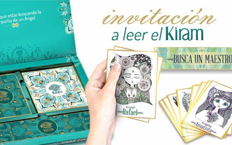 Invitación a leer el Kiram