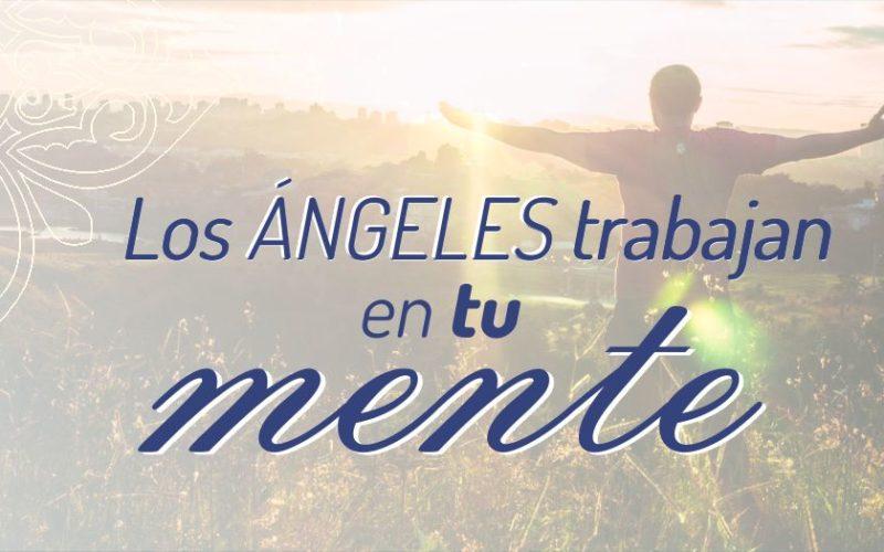 Los Ángeles trabajan en tu mente