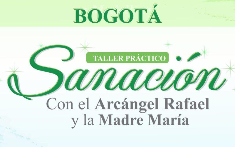 Sanación con el Arcángel Rafael y La Madre María | Octubre 26 de 2019