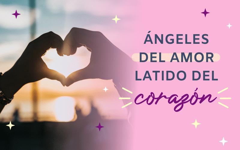 ángeles del amor